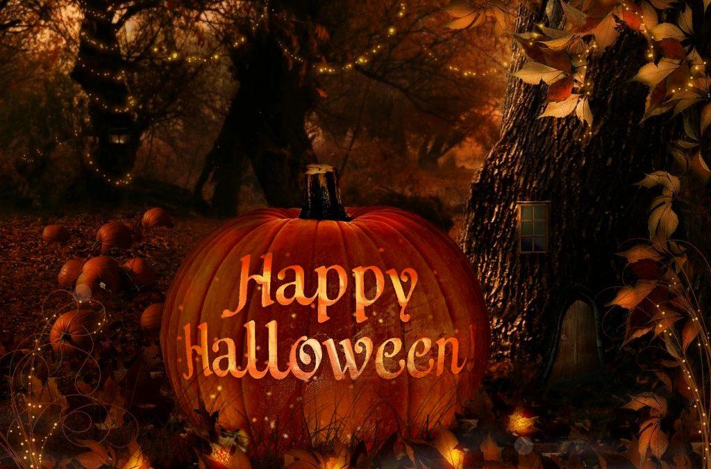 Enchanting Halloween