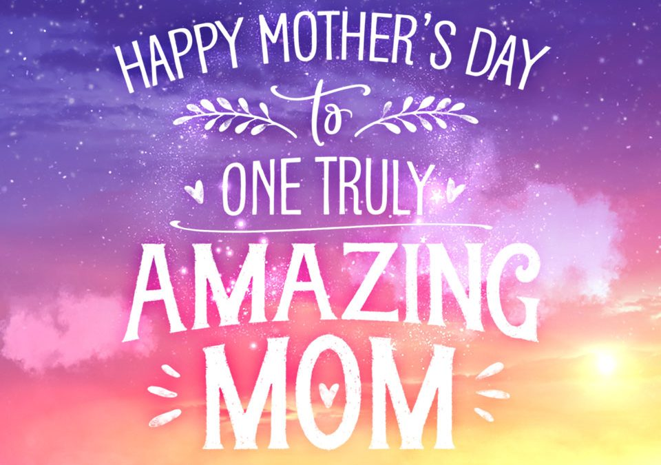 A Mom's Love Strength and Wisdom