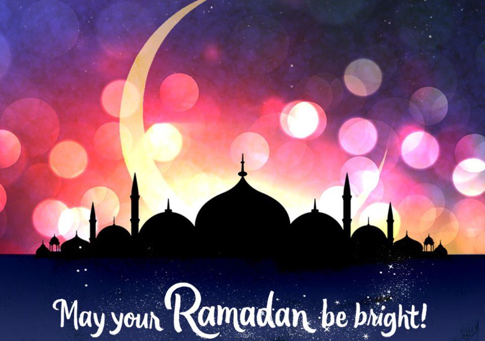 May Your Ramadan Be Bright