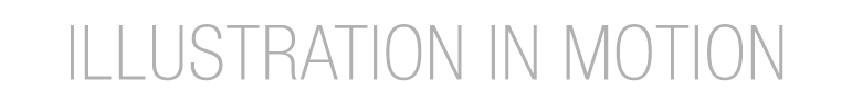 Illustration in Motion